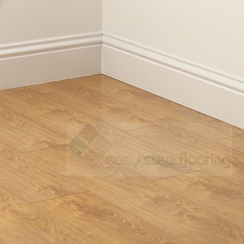 Laminate Milano Oak Overture 12mm X 195mm