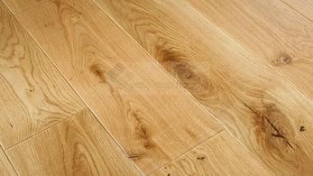 Buyers Guide Solid Oak Flooring